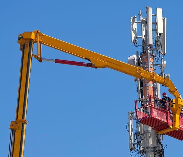 factoring for telecom
