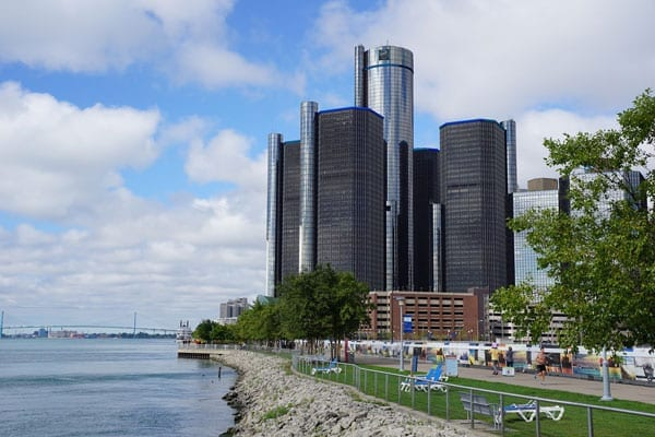 Michigan accounts receivable finance companies
