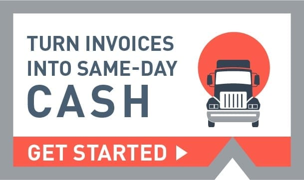 Freight Factoring for Trucking Companies - Same-Day Cash On