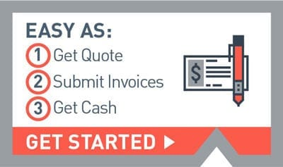 turn your invoices into fast cash with the top California factoring company