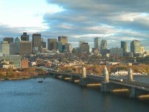 Massachusetts accounts-receivable financing