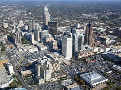 North Carolina factoring company