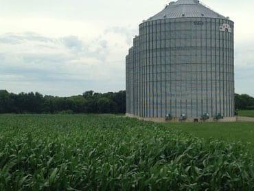 Iowa accounts-receivable financing