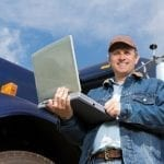 communication with your truckers