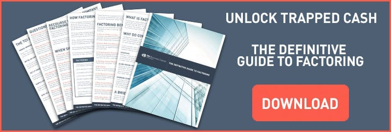 Download the Definitive Guide to Factoring