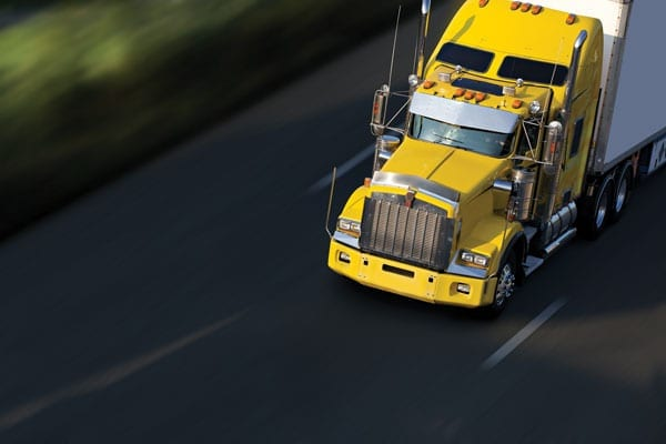 factoring invoices for Total Quality Logistics