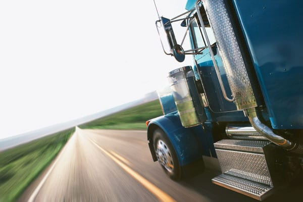 trucking industry challenges