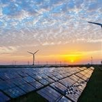 Renewable, Wind and Solar