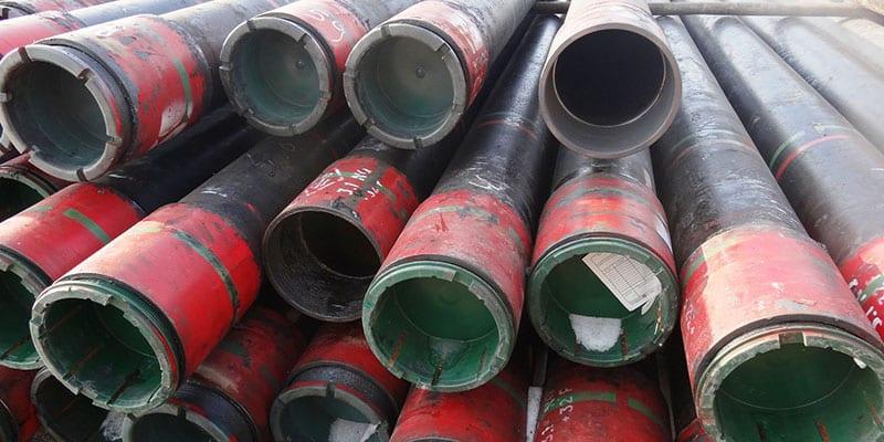 oilfield news