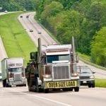 electronic logging in trucking