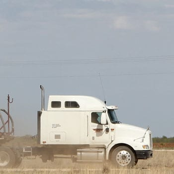 Succeed as a Frac Sand Hauler in the Oilfield   TCI Business