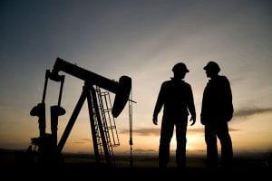 oilfield operators