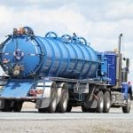 tips to start an oilfield water hauling business
