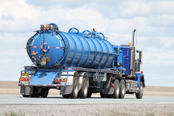 Water Transfer Oilfield Equipment ~ Tips to start a oilfield water hauling business tci