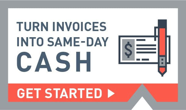 Get paid same day on your invoices with the top Colorado factoring company
