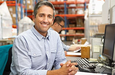 The benefits of invoice factoring with TCI Business Capital.