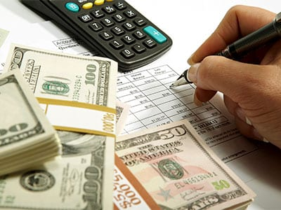 The benefits of invoice factoring include improved cash flow.