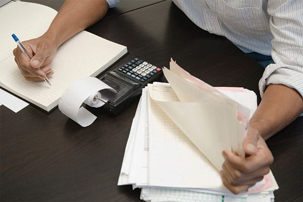 Invoice factoring allows trucking companies to sell their invoices to a factoring company for instant cash.